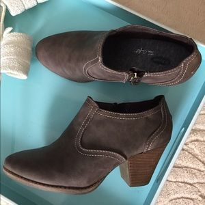 Dr Scholl's  Ankle Booties 8